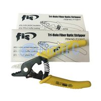 FIS Tri-Hole Fiber Optical Stripper