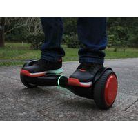 Bluetooth Self Balancing Hoverboard Scooter 2 Wheels Chirldren Toys