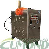 Gasoline steam cleaner machine thumbnail image