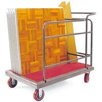 Dance Floor Trolley Hotel Carts thumbnail image