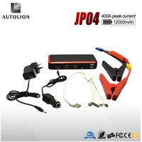 2015 Factory sales 14000mAh 12v car jump starter Auto Jump Starter with CE/FCC/ROHS certification