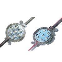 50MM LED point light source DMX control,LED source light