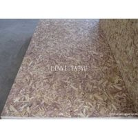 Water-proof OSB/ OSB/3 /Oriented Strand Board