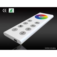 RF Touch RGB remote dimmer switch