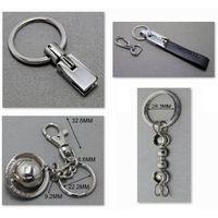 Key Chain, Key chain accessories