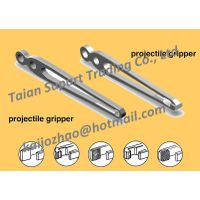 Sulzer weaving loom parts Projectile body and gripper thumbnail image