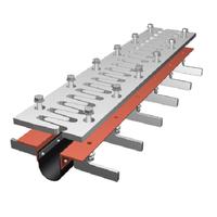 Drain belt Membrane Finger Joint (DMF)