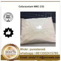 Coluracetam BCI-540 MKC-231 Nootropic Agent Oral SARM