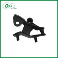 4509 50860-SDA-A02 OEM FACTORY Engine Mount for Honda Accord Acura TSX 2.4L L4 2003-2008