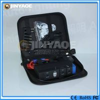 15000mAh Dual USB 12V Gasoline & Diesel  2 Similar from this memberCar Jump Starter Multi-Function B