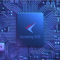 Made in China The industry's highest-performance ARM-based server CPU to date HuaweiHuawei Hisilicon