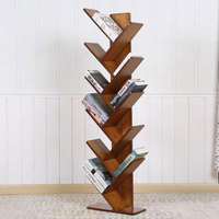 2021New design bookcase for each room