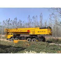Used TADANO crane TG-1600M  original  from Japan