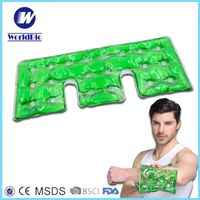 PVC instant Heat pad pack for neck and shoulder in 2016