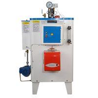 Full Automatic Steam Boiler (Square)