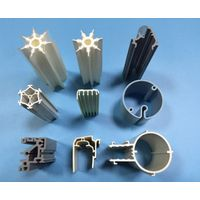 Plastic PipePP Plastic Extrusion ProfileCustomized Plastic Products thumbnail image