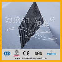 Stainless steel security mesh 304 316