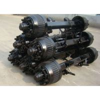 12t germany type trailer axle for sale