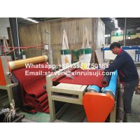 PVC Coil Car Mat/ Door Mat/Welcome Mat/Cushion Mat/Floor Mat Making Machine