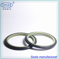 Rotary Shaft Seal, Piston Rod Seal Made In China