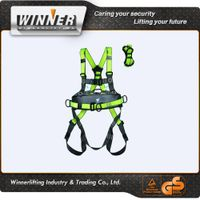 hunting safety belt