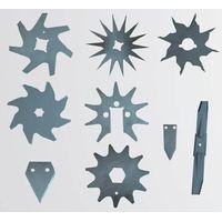 blades,bedknifes