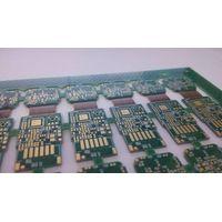 6 Layers Rigid-flex PCB