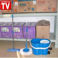 wholesale spin mop with new hot selling model