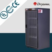 EDE-190 super desiccant dry cabinet for camera lens digital products and precious pictures