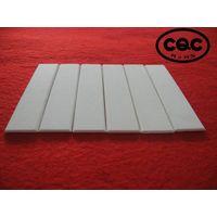 refractory alumina plate