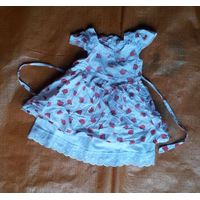 pretty used children dress from China & Korea