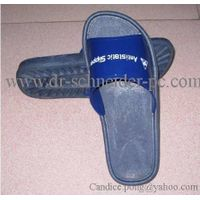 Antistatic PVC slipper  DR-008-3