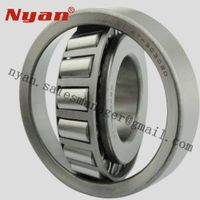 Excavator Bearings supplier manufacturer NYAN Bearing 4T-30309D