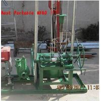 SW80 Water Well Drilling Rig