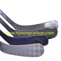 custom hockey stick