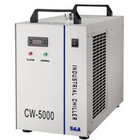 Laser welding machine chiller CW-5000 thumbnail image