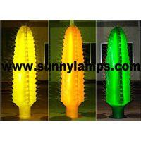 Cactus lights,LED maple tree lights,LED palm tree lights,LED coconut palm tree lights,LED firework l thumbnail image