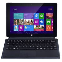 "10.1""inch Intel Tablet PC With Keyboard"