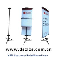 DS-DB double side banner stand thumbnail image