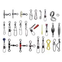 Fishing gear accessories