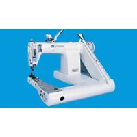 GK430 Series high-speed feed-off-arm double chainstitch machine