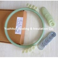 RTJ Flange Insulation Gasket Set