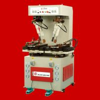 LD-685B Hydraulic Walled Sole Attaching Machine
