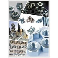 NUTS,STAMPINGS,NON-STANDARD PRODUCTS
