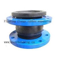 Floating Flange Rubber Expansion