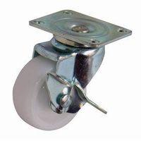 Nylon Light Duty Casters / Light Duty Castors / Furniture / Hardware