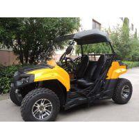 Teenager and Adults 200cc youth UTV Factory thumbnail image