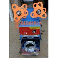 Automatic milk tea sealing machine (Color) ET-A9