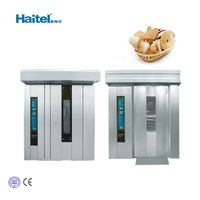 Commercial Bread Making Machine for Baking Bread
