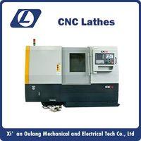 CK40/CK50 CNC lathe